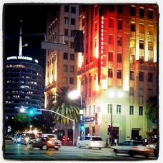 la la land #Los_Angeles, #California http://VIPsAccess.com/luxury-hotels-los-angeles.html