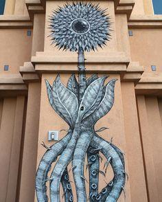 Detalle de mural  @mandalaybay ,Las Vegas, Nevada.