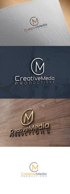 Modern TV Production Company Logo Modern, Bold Logo Design by kmatt