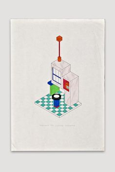 Nathalie Du Pasquier, 'Telefono per Lunghe Chiamate,' 1984, The Modern Archive