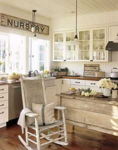 Image detail for -Vintage Style Luxury Interior Decor Ideas - Home Decorating and ...