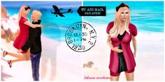 #secondlife *IW* Inga Wind Clothing.....Beach kiss - https://secondsocial.eu/iw-inga-wind-clothing-beach-kiss/