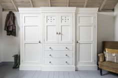 Bespoke Kitchens in London, Sussex and the South East - Middleton Bespoke
