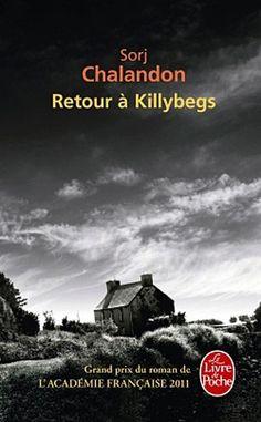 Retour à Killybegs de Sorj Chalandon