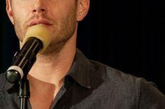 Amazing pic of Jensen Ackles
