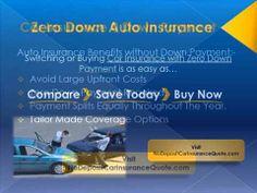 20 Best Zero Down Payment Car Insurance Ideas Car Insurance Car Insurance