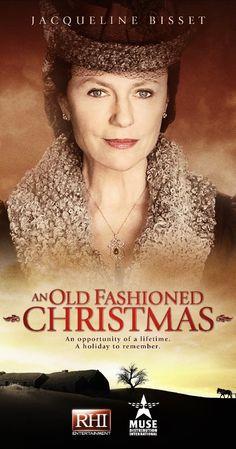 Hallmark An Old Fashioned Christmas 2015 Romance Movie full HD