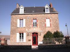 NOTAIRE ROULET à #Broons #immobilier #etude