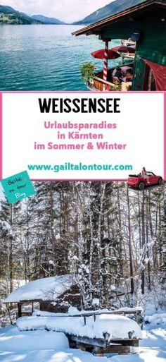 Der#Weissenseein Kärnten: ein Paradies für Ruhesuchende und Naturliebhaber im#Sommerund#Winter. Hier gibt es die längste Natureislaufbahn für#Eisläuferund eine einzigartige Natur rund um den unverbauten See.