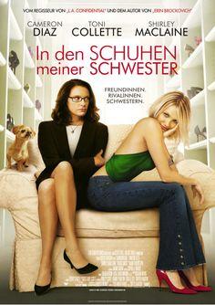 Poster zum Film: In den Schuhen meiner Schwester