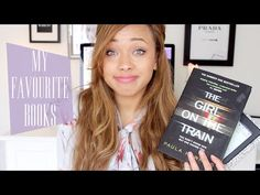 MY FAVOURITE BOOKS ♡ Thrillers, Confidence & Stuff