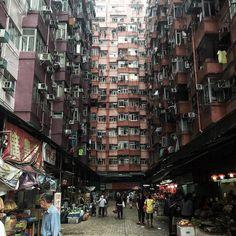 Adore Hong Kong