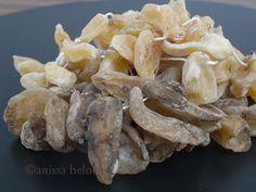 Salep, or sahlab in Arabic, a rare ingredient