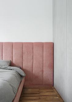 The Nordroom - Creative Headboard and Bedroom Styling Ideas (design by Crosby Studios) Furniture, Headboard Designs, Interior, Home, Home Bedroom, Bedroom Interior, Bedroom Inspirations, Headboard, Creative Headboard