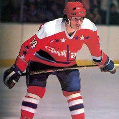 Duchesne, Gaétan - Hockey - Exploraré Hockey World, Hockey Games, Washington Capitals, Nhl, Rock, History, Vintage, Hockey Players, Athlete