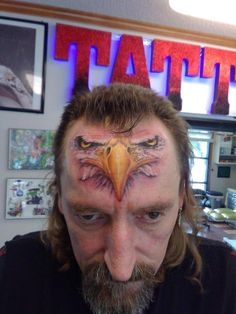 63248a4f2 Tattoo disasters that left their embarrassed owners cringing with remorse