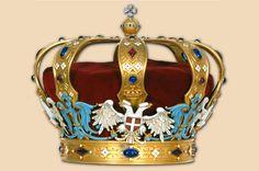 Ordem da linha de sucessão - A Família Real da Sérvia