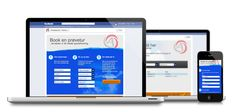 Aunsbjerg Facebook App både Mobile og desktop | mindthemedia webbureau i Kolding