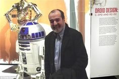 Tony Dyson, pictured at one of many conventions he attended in later years, had not been s...