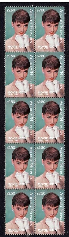 Oh if I could have one of these! I collect stamps and there are still some I do not have that I want: Titanic stamp, Lucille Ball stamp, and an Audrey stamp. Having those would be amazing.