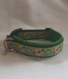 Halsband für Mops & Co.