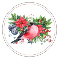 VK is the largest European social network with more than 100 million active users. Christmas Topper, Christmas Rock, Christmas Scenes, Christmas Pictures, Christmas Projects, Winter Christmas, Vintage Christmas, Christmas Ornaments, Cd Crafts