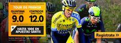 el forero jrvm y todos los bonos de deportes: betfair Quintana o Contador ganan Tour Francia 14 ...