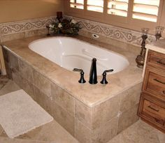 Granite Tubs