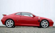 #AlfaRomeo GTV    #Pininfarina, addio al genio del #design auto - dal Blog di #Chiarezza.it