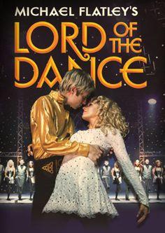 Lord of the Dance is op 7, 8 en 9 december te gast in het Congrestheater in Hasselt.    http://www.teleticketservice.com/tts/nl/kalender/muziek/lord_of_the_dance