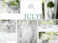 Kalender Inspiratie Goedkoop-bloemschikken.nl  #Decoreren #Bloemschikken pompoenzaden-decoshop.nl
