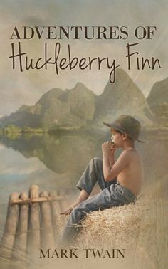 Adventures of Huckleberry Finn - [Tom Sawyer's Comrade] [Annotated & Special Illustrated Edition] [Free Audio Links] by Mark Twain http://www.amazon.com/dp/B00GDFTVDI/ref=cm_sw_r_pi_dp_dKLZvb1S3P4GB
