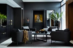 [New] The Best Home Decor (with Pictures) These are the 10 best home decor today. According to home decor experts, the 10 all-time best home decor. Interior Walls, Decor Interior Design, Modern Interior, Interior Architecture, Interior Decorating, Living Room Inspiration, Interior Inspiration, Elegant Living Room, Luxury Living