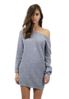 16886102f 12 Chicas que te convencerán de usar vestidos con manga larga