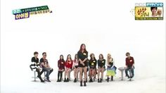 "Twice ""Twice Queen of 'KKAP' dance battle"" #twice #tzuyu #dahyun #mina #nayeon #jihyo #chaeyoung #jungyeonn #sana #momo #weeklyidol #once @twicetagram"