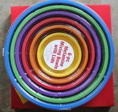 6 pc Melamine Mixing Bowls w/ Lids by Melamine, http://www.amazon.com/dp/B0090SAWJC/ref=cm_sw_r_pi_dp_B4QQqb1QTH3FF