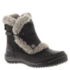 Jambu Eskimo (Women's) | Available in Taupe or Black! | #ShoeMall