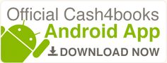 sell textbooks with our android app