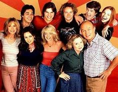 That '70s Show (a Titles & Air Dates Guide)