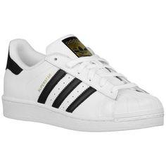Adidas Originals Superstar Women's, White/Black/White $79.99