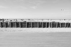 plage de Deauville by Sinagot  on 500px