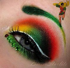 Super Hero Makeup Collection | AmazingMakeups.com