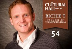 The Cultural Hall: Episode 54 Richard Thomas Steadman. Or is it Rick Steadman? Or is it Richie T Steadman? Or just plain Richie T.  Founder of The Cultural Hall.   If you are a lifer you certainly know a lil about him. But some of this episode may surprise you.    Born of goodly parents, what makes him tick? Why even do The Cultural Hall? And what about the dark times. Listen to this podcast at TheCulturalHall.com