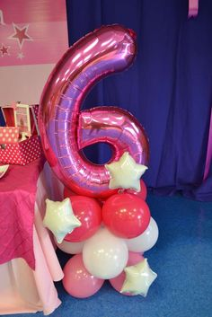 American Girl Birthday Party Ideas | Photo 1 of 24 | Catch My Party