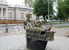 Digital Picture/Photo/Wallpaper/Desktop Background/Landscape/Nature/Lithuania #5