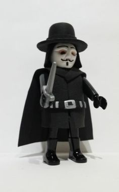 Electronics, Cars, Fashion, Collectibles, Coupons and Lego Tv, Playmobil Sets, V For Vendetta, Anime Toys, Heart For Kids, Designer Toys, Street Art, Cultura Pop, Great Pictures
