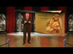 25 - A Manutenção do Santuário - Parte 1 de 2 - As Revelações do Santuário
