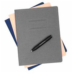 #Shinola Classic Notebooks. #zady #gofg #writing #organization
