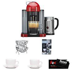 Nespresso VertuoLine AGCA1USRENE Espresso Machine