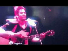 Jimmy Fallon Tebowie on the July 25, 2012 - YouTube- 'space oddity'...so excited when he takes over The Tonight Show...